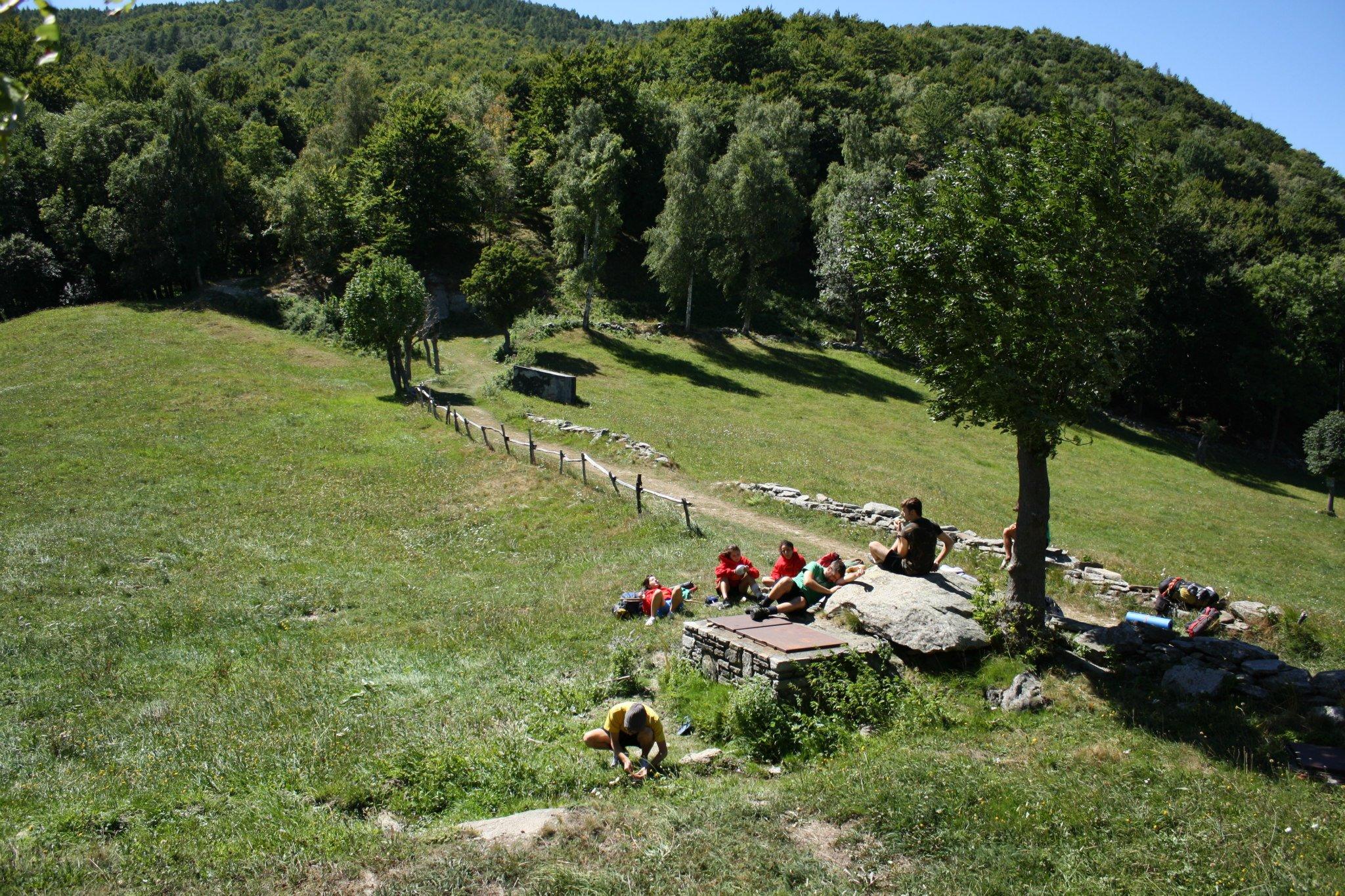 Legge Campeggi Regione Piemonte: arrivare preparati ai campi
