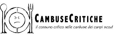 LISTINO ORDINI CAMBUSE CRITICHE 2017!!!